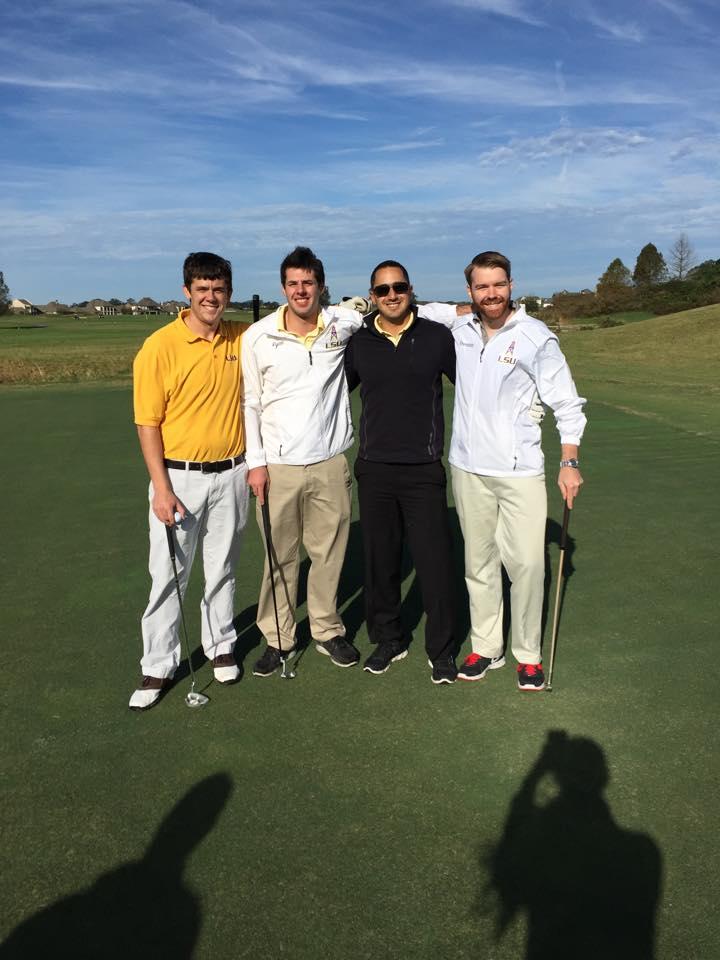 2015 Golf Tournament