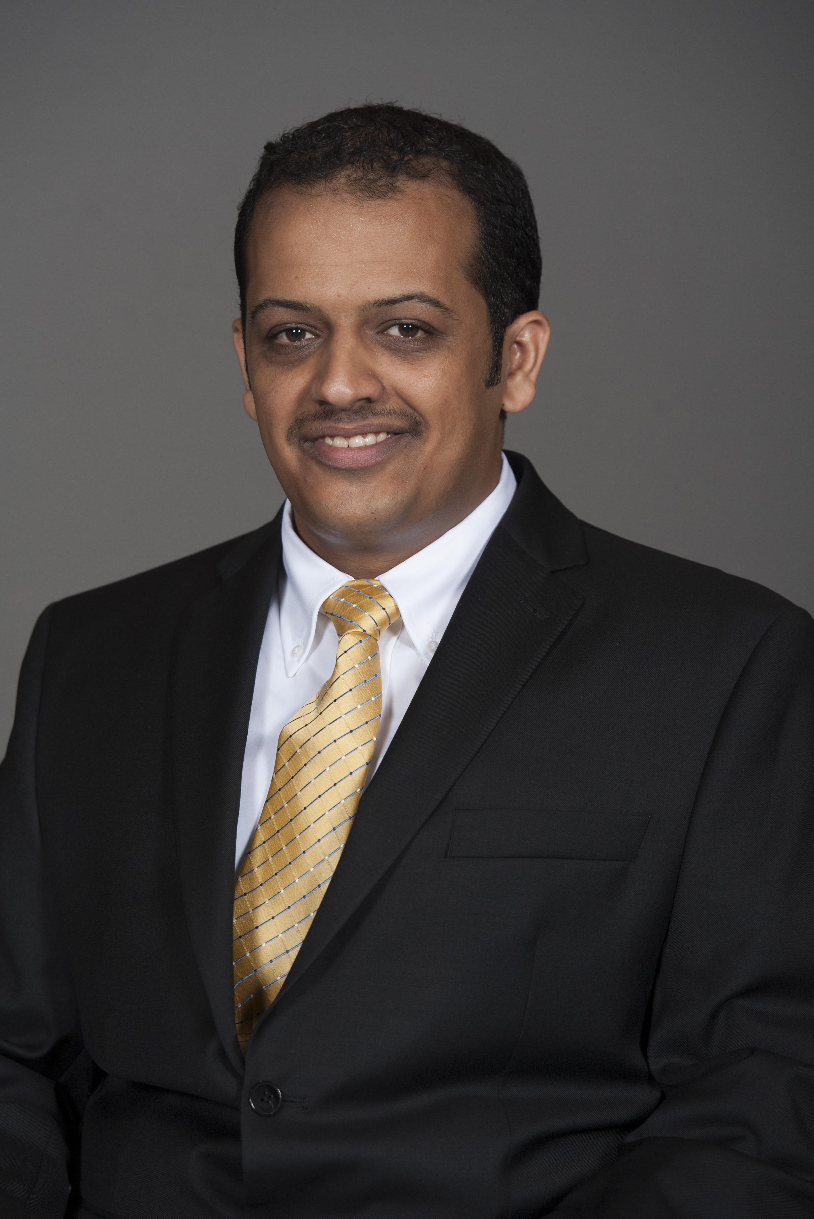 Abdul Homran